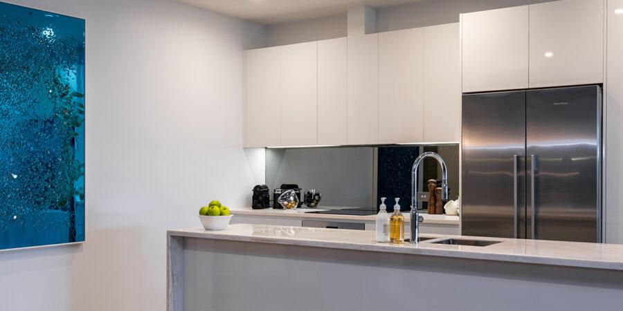 Hereford kitchen